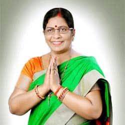 Chandrika Chandrakar