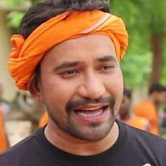Dinesh Lal Yadav Nirahua