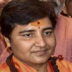 प्रज्ञा सिंह ठाकुर