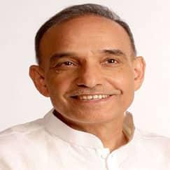 Dr. Satyapal Singh