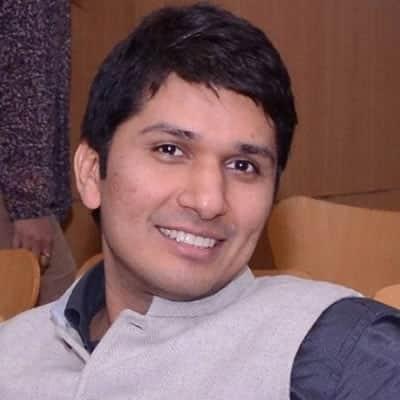 Saurabh Bharadwaj