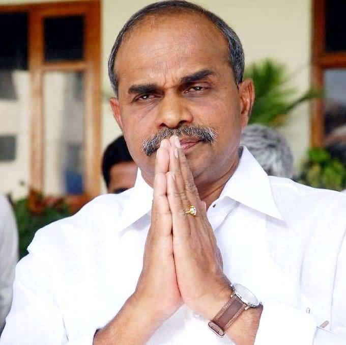 Andhra Pradesh CM YSR Reddy has died in an air crash.