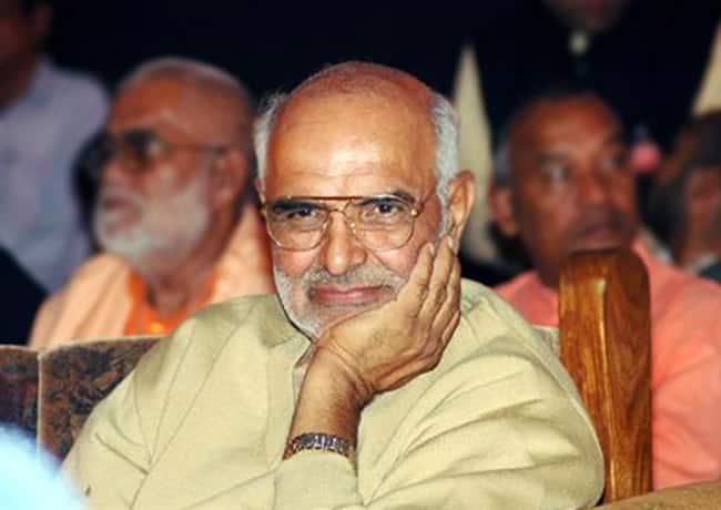 Former Delhi CM Sahib Singh Verma died in road accident.