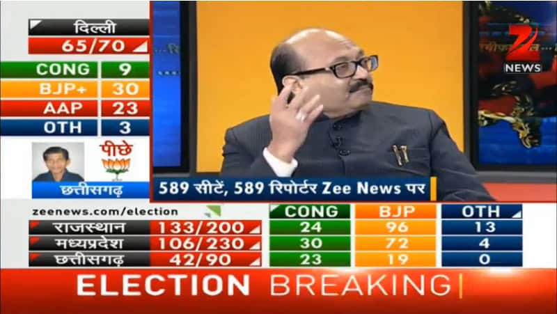Assembly elections result 2013