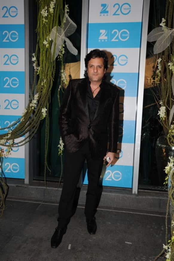 Celebrating 20 glorious years of Zee TV
