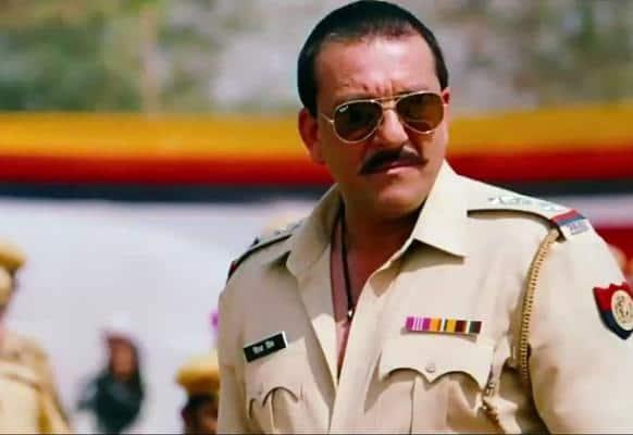 Make way for Inspector Pritam Singh Pandey.