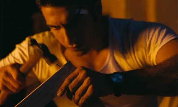 Ranveer Singh plays Varun in the film.