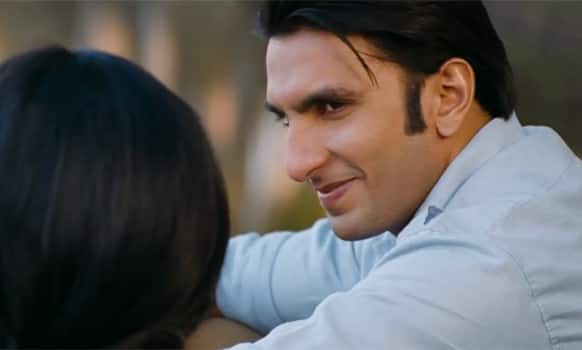 Ranveer Singh has been paired opposite Sonakshi Sinha in the film.