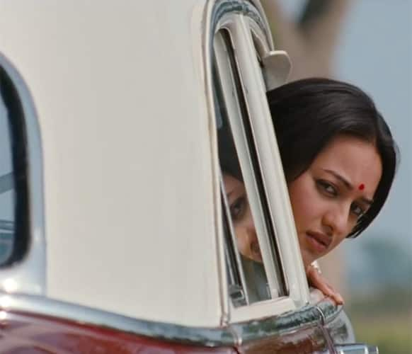 `Lootera` is a period romantic film directed by Vikramaditya Motwane of `Udaan` fame.