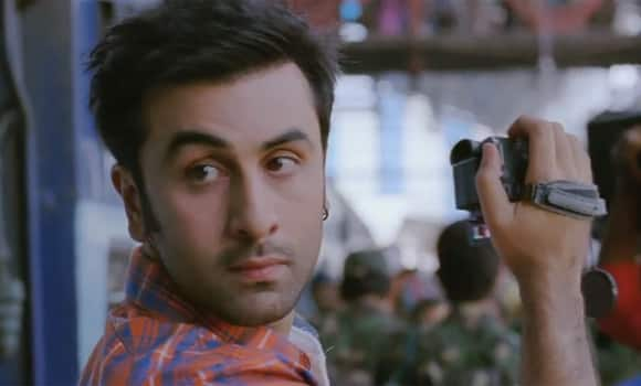 `Yeh Jawaani Hai Deewani` led gossip mongers speaking about their getting back together as a couple. But Ranbir is unperturbed.