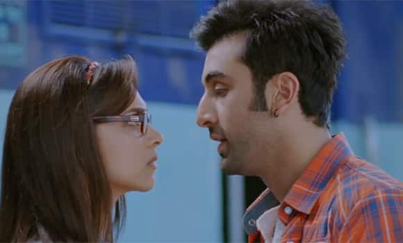 This is the second time Deepika and Ranbir are working together after their 2008 hit 'Bachna Ae Haseeno'.