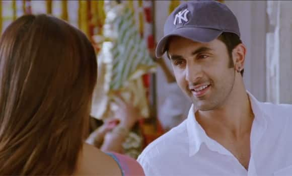 Ranbir Kapoor plays Bunny in the film.