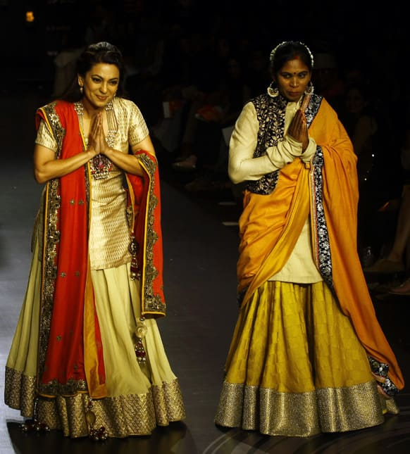 Lakme Fashion Week 2013 | News | Zee News
