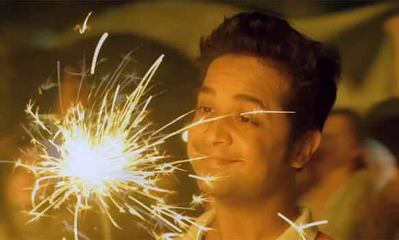 Anand Tiwari in a still from 'Go Goa Gone'.