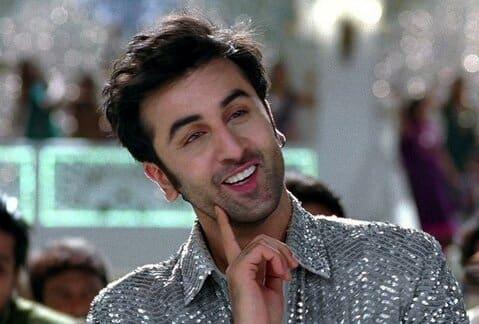 Ranbir Kapoor aka Bunny in 'Dilliwali Girlfriend' from 'Yeh Jawaani Hai Deewani'.