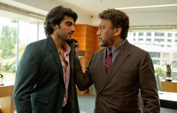 Jackie Shroff will enact the role of a top real estate tycoon called Yashwardhan.