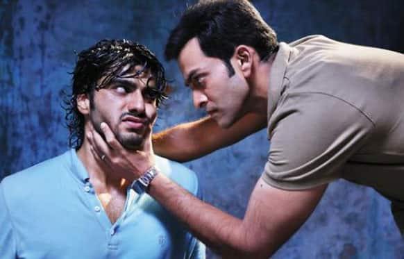 'Aurangzeb' also stars South Indian actor Prithviraj Sukumaran, whose debuted in Bollywood with 'Aiyyaa'.