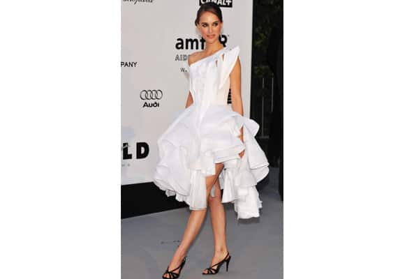 Hollywood actress Natalie Portman could have tried something better!