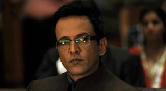 Kay Kay Menon in a still from the film 'Ankur Arora Murder Case'.