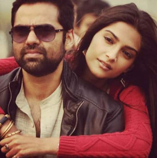 After 'Aisha', this is Abhay Deol and Sonam Kapoor's second film together.