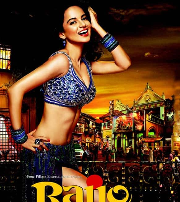 The first look of 'Rajjo' Poster