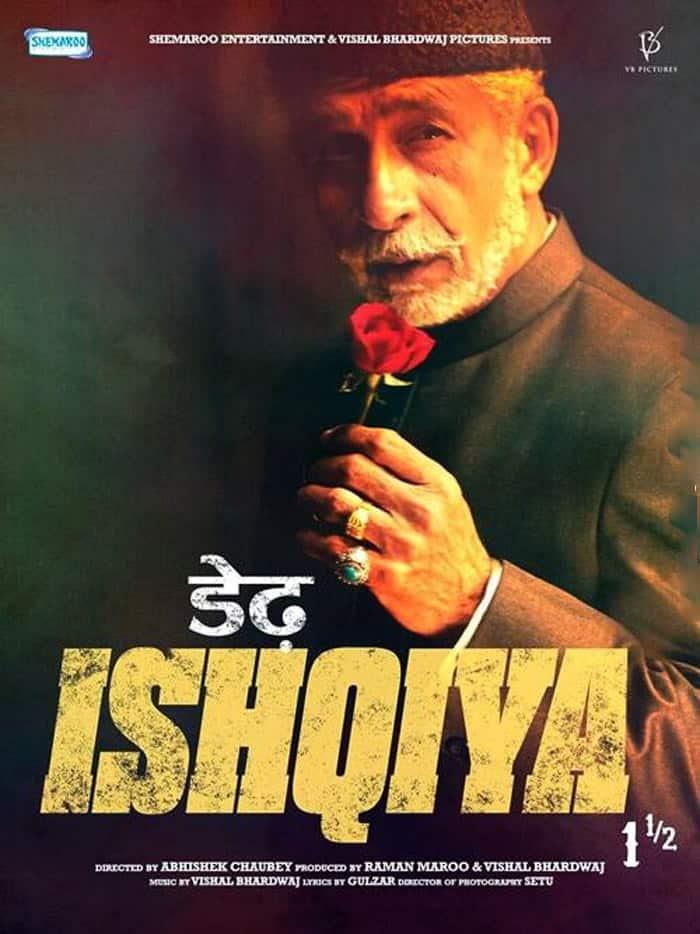 Movie still - Dedh Ishqiya