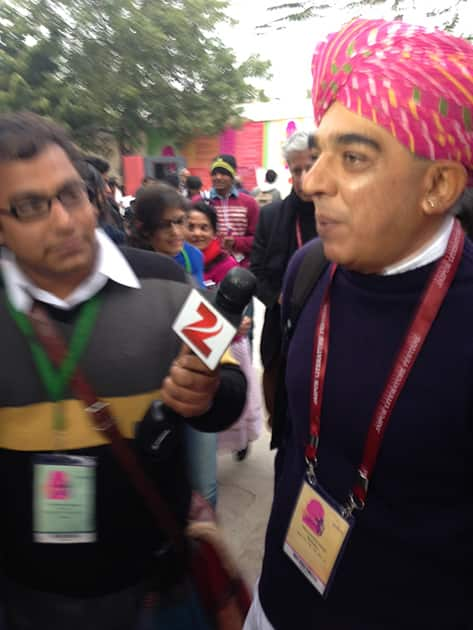 Pic Courtesy- Anshul Gupta