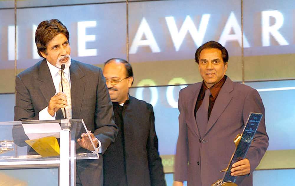 Zee Cine Awards - Flashback