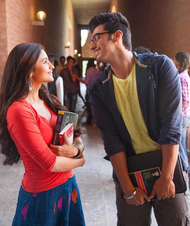 2 States - Movie Stills