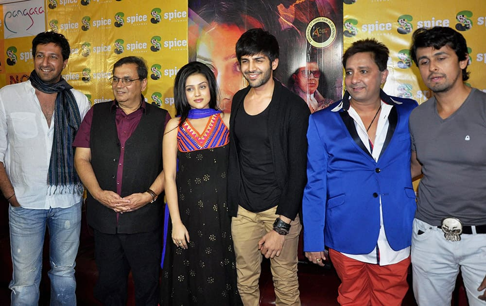 Starcasts of Kaanchi.