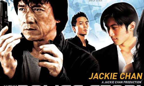Jackie Chan`s `Police Story 2013` tops box office in China