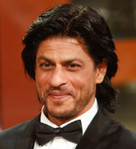 Shah Rukh Khan`s beard gone | People News | Zee News