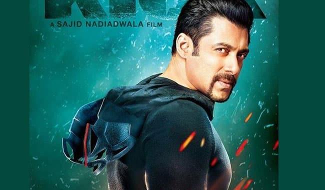 Watch: Salman Khan, the Devil in `Kick` trailer | Movies News