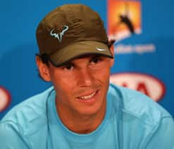 Rafael Nadal Bio Australian Open 2014 News Zee News