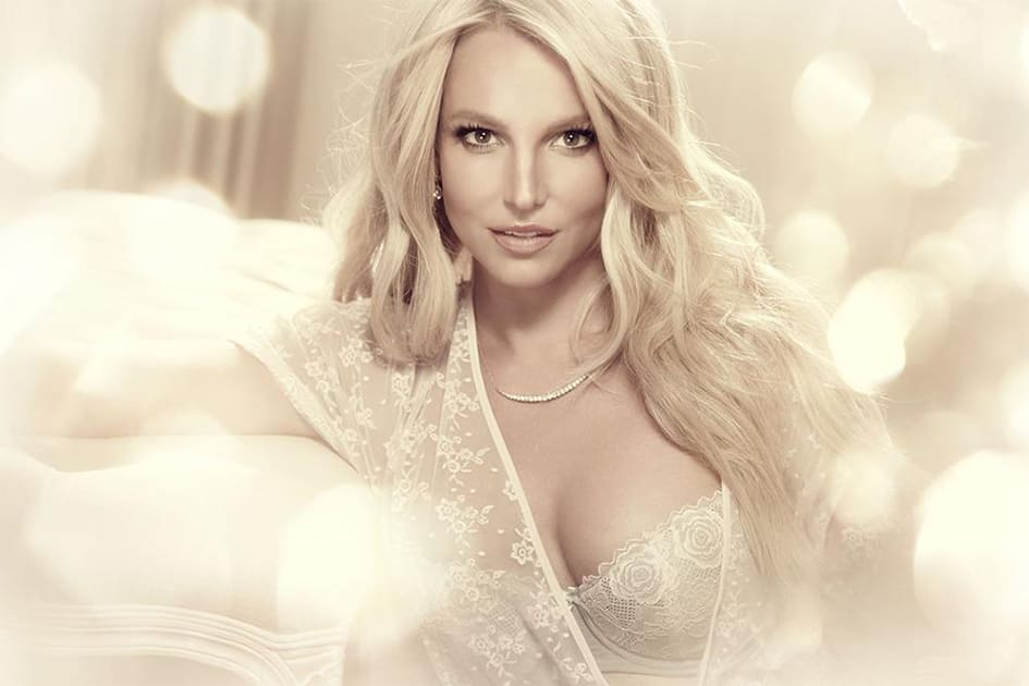 Pic Courtesy: Twitter?@britneyspears