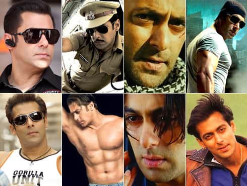 Salman Khan is definitely on cloud nine and has become a money spinner for filmmakers.  The 'midas' touch of Salman is working in every film as he is setting new Box Office records. He is in the best phase of his career right now, delivering back-to-back blockbusters no matter whatever the film's content is.