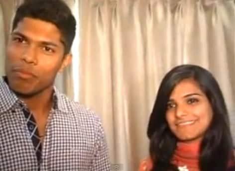 Umesh Yadav gets engaged
