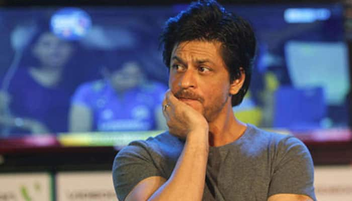 Police protection for Shah Rukh Khan