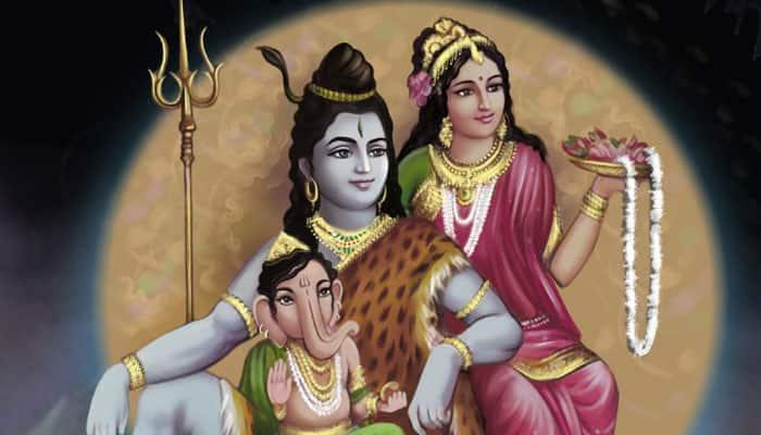 Image result for maa parvati,nari