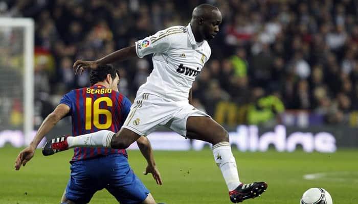 QPR sign midfielder Lassana Diarra