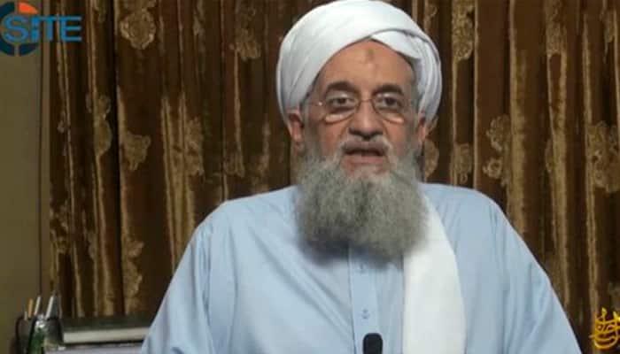 Alert sounded as al Qaeda's Zawahiri threatens jihad across Indian subcontinent