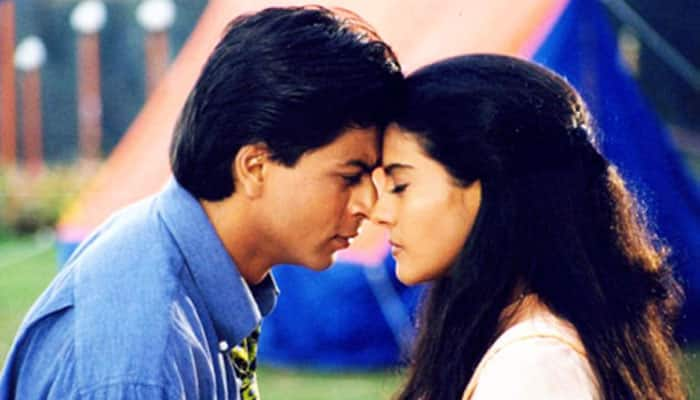 Yash Johar's most successful film, was directed by none other than son Karan Johar, and gave Indian cinema it's most romantic on screen couple—Shah Rukh Khan and Kajol. It won all the awards that year and is still loved by the audiences of all age groups.