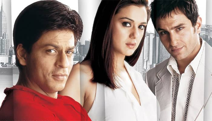 This romantic drama was directed by NikhilAdvani, and was declared as a blockbuster hit in India and overseas as well. The music was loved by all and the film went on win two National Film Awards and sevenFilmfareAwards that year.  Compiled By--Ritika Handoo