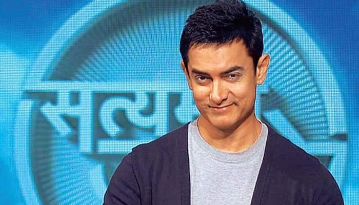 Aamir Khan's 'Satyamev Jayate' season 3 trailer launch on Twitter
