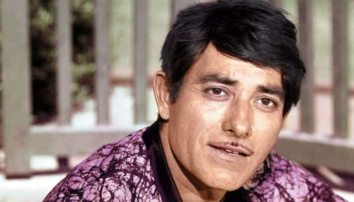 Bollywood's famous 'Jaani yeh Chaku hain' man, was born as Kulbushan Pandit in a typical Kashimiri Pandit family. He served as a cop in Mumbai Police before turning into a full-time actor. The famous actor was known for his unusual style of delivery dialogues.