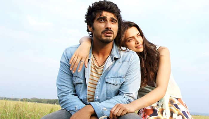 'Finding Fanny' review: Homi Adajania finds love in quirky corners