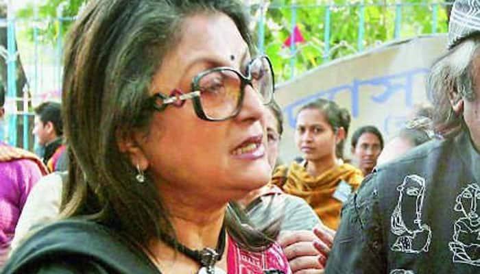 Goutam Ghosh, Aparna Sen appear in Srijit's next film