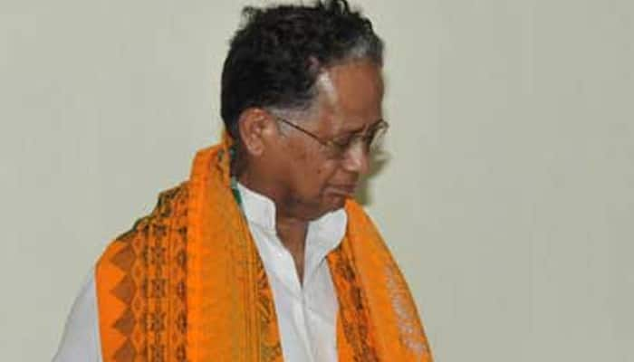 Tarun Gogoi inaugurates Assam Women's University in Jorhat