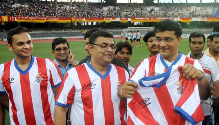 Indian Super League will produce international quality footballers: Atletico de Kolkata owners