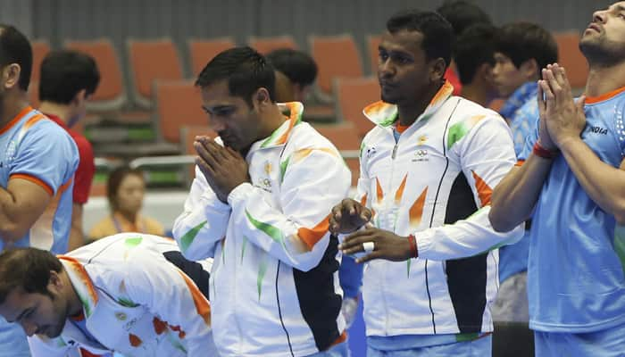 Asian Games: Indian men's kabaddi team thrashes Thailand